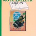 Alfred John W. Schaum - Notespeller Book One-00-EL00159A