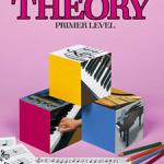 Bastien Piano Basics Theory Primer Level