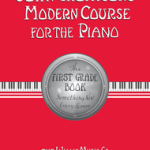 John Thompsons Modern Course for the Piano 1st Grade