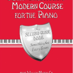 John Thompson's Modern Course for the Piano 2nd