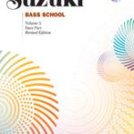 Suzuki Bass School Volume 3