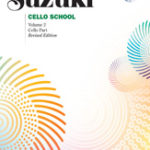 Suzuki Cello School Volume 2