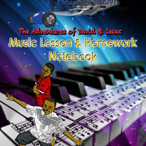 MOW Lesson Plan Notebook